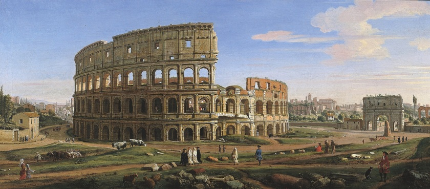 colosseum_and_the_arch_of_constantine 23.11.25