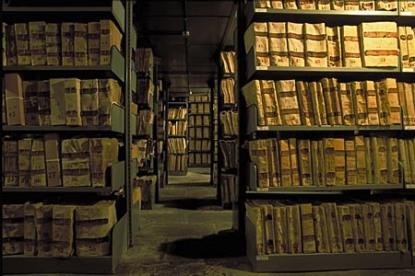 libri archivio