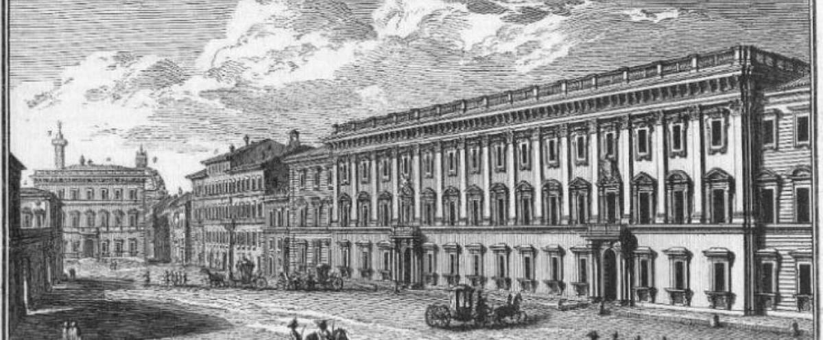 Palazzo Odescalchi